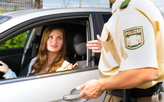 Segusan trae el mejor seguro frente a la retirada del carnet de conducir