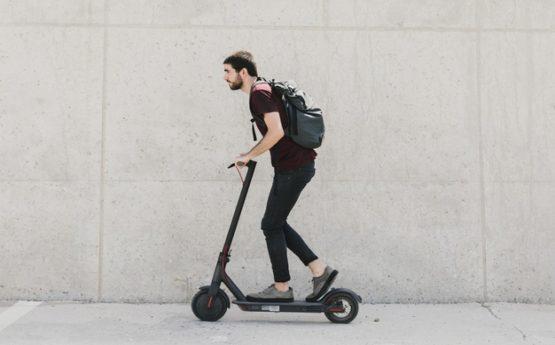 Segusan apuesta por la innovación presentando su seguro para patinetes eléctricos