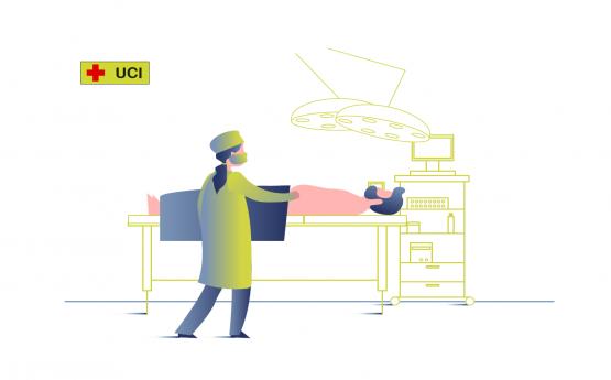 Asegúrate unos ingresos en caso de hospitalización por Covid-19 con Segusán correduría de seguros.