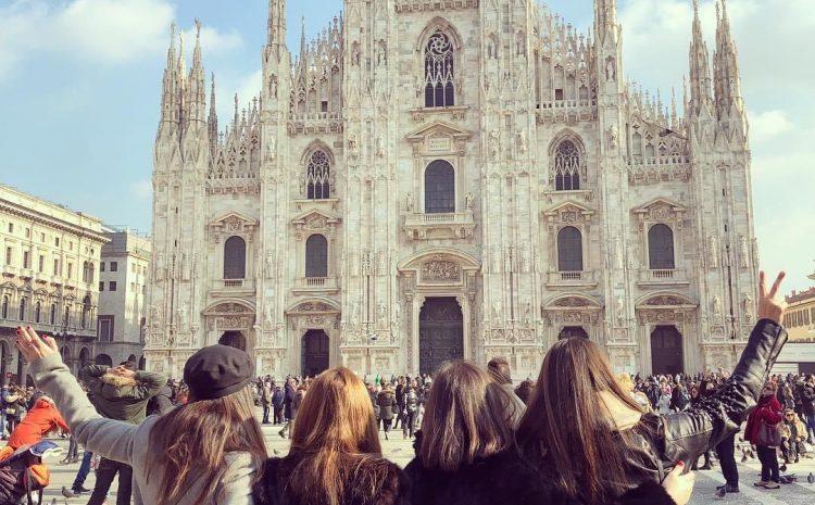 Milan tarjeta sanitaria europea